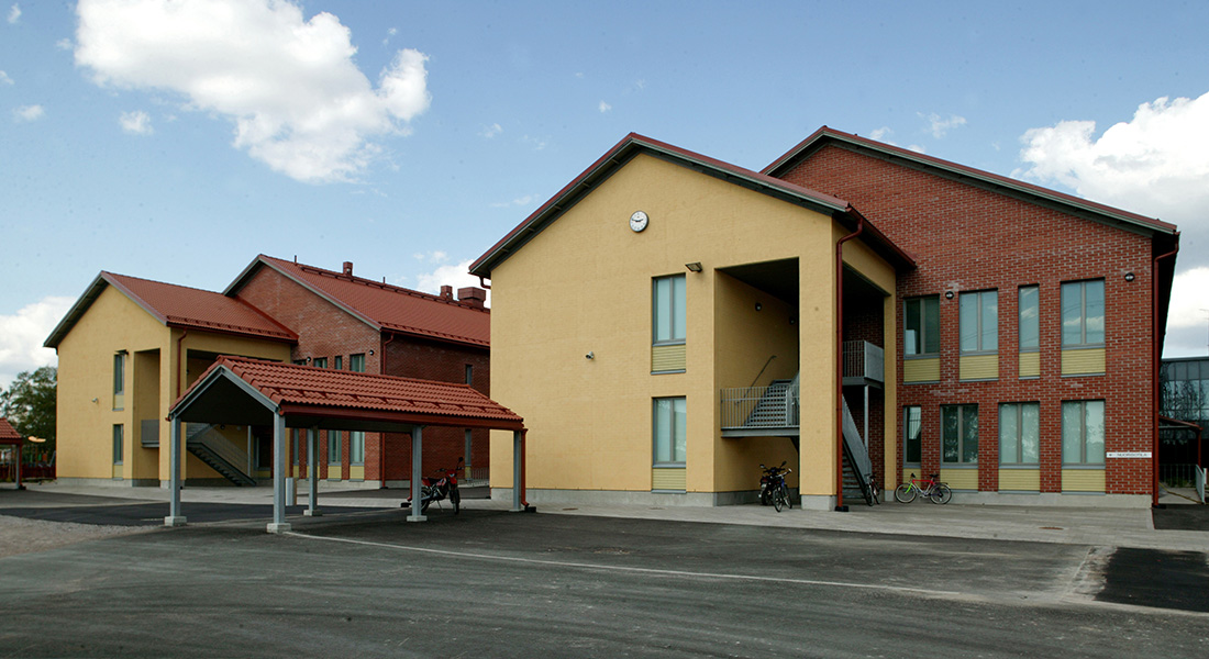 Kartanonkosken Koulu